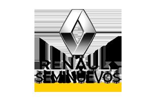 Seminuevos Renault Puebla